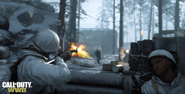 Call of Duty WW2 Trophies Guide