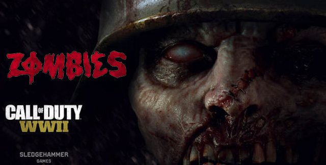Call of Duty WW2 Zombies The Final Reich Guide