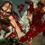 Attack on Titan 2 Screen 10