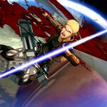 Attack on Titan 2 Screen 12