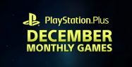 PS Plus December 2017 Banner