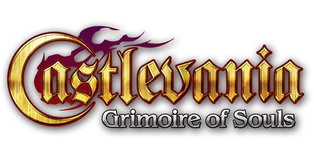 Castlevania Grimoire Of Souls Tgs 2019 Trailer Video Games Blogger
