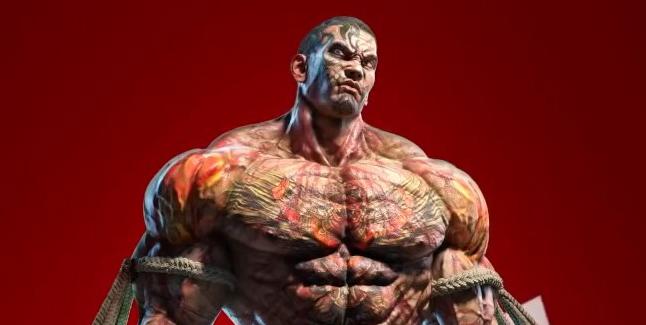 Tekken 7 Dlc Character Fahkumram Release Date Announced Video