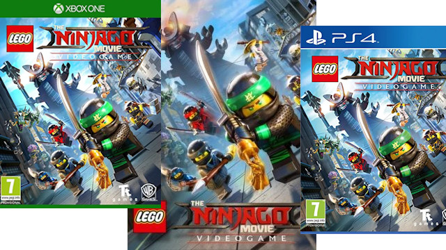Free The Lego Ninjago Movie Video Game Download On Pc Ps4 Xbox One Video Games Blogger