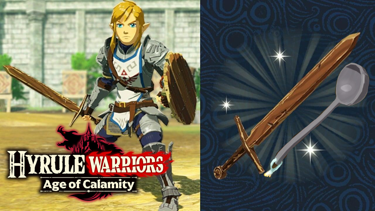 Hyrule Warriors Age Of Calamity Cheats Video Games Blogger
