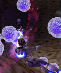 re-mission pc game helps fight cancer