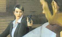 Yakuza 2 screenshot
