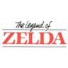 Legend of Zelda (NES) Logo