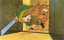 Link Trapped