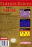 Back of NES Box