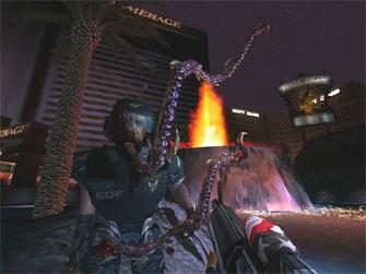 Duke Nukem Forever screenshot 3