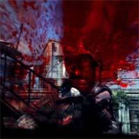 Gears of War saw kill