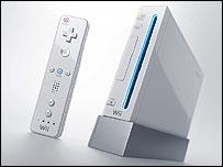 Wii System & Remote