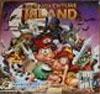 New Adventure Island box