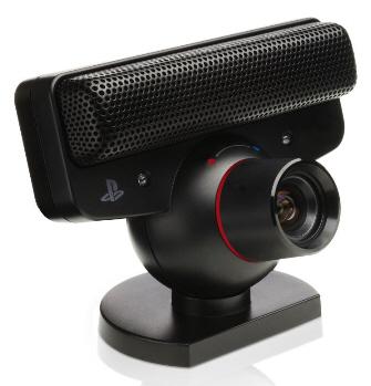 PlayStation Eye PS3 camera