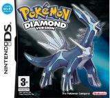 Pre-order the European Pokémon Diamond for DS