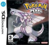 Pre-order the European Pokémon Pearl for DS