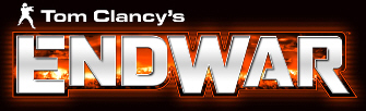 Tom Clancy's EndWar logo
