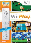 Wii Play with Wii Remote Controller