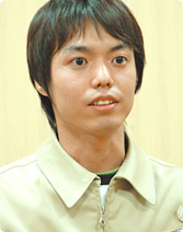 Twilight Princess Developer - Nishimori