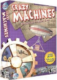 Crazy Machines: The Wacky Contraptions Game for PC/Mac