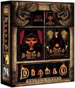 Diablo Battle Chest for PC and Mac