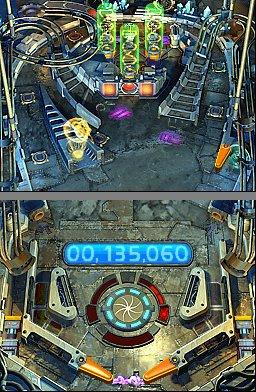 Gunship Multiball