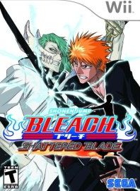 Pre-Order Bleach: Shattered Blade for the Nintendo Wii