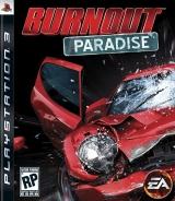 Pre-order Burnout Paradise for PS3