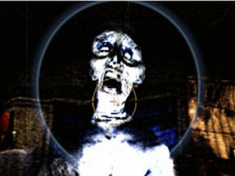 Fatal Frame 1 Screenshot - Ghosts are scary!