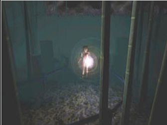 Fatal Frame 1 Screenshot - Miku Atmospheric (PS2 & Xbox)