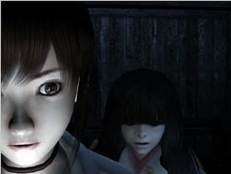 Fatal Frame 1 Miku Cut-Scene (PS2 & Xbox)