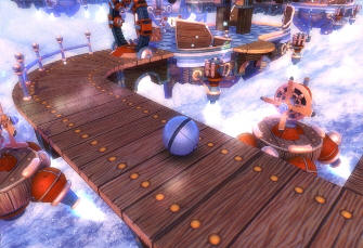Switchball Xbox Live Arcade screenshot