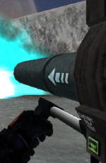 Rocket Launcher - Halo 1: Combat Evolved Weapon