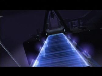 Purdy bridge - Halo 1: Combat Evolved Screenshot Xbox