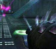 Needler - Halo 1: Combat Evolved Weapon Xbox