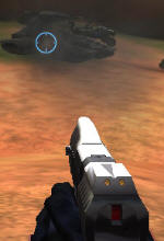 Pistol - Halo 1: Combat Evolved Weapon Xbox
