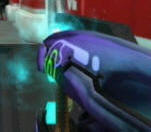 Plasma Rifle - Halo 1: Combat Evolved Weapon Xbox