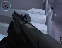 Shotgun - Halo 1: Combat Evolved Weapon Xbox