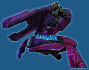 Shade - Halo 1: Combat Evolved Weapon