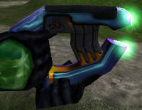 Plasma Pistol - Halo 1: Combat Evolved Weapon