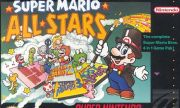 Super Mario All-Stars for Super NES (Does not include Super Mario World