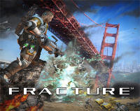 Pre-Order Fracture on PS3