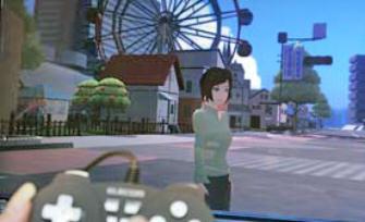Meet Me Virtual World screenshot