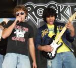 Rock Band players