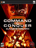 Pre-order Command & Conquer 3: Kane's Wrath for PC