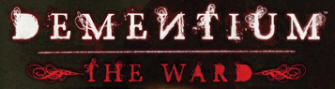 Dementium: The Ward logo