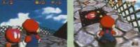 Bomb-omb Buddies' cannon in Super Mario 64