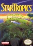 Star Tropics on NES