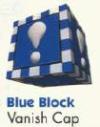Vanish Cap Block - Super Mario 64